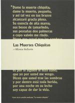 Las Muertes Chiquitas