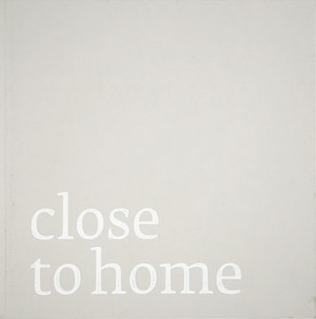 Close to Home by Harjeet Kaur