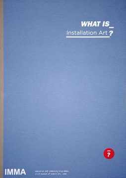 WHAT IS Installation Art? - Irish Museum of Modern Art