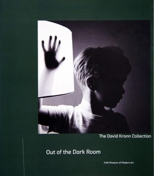 Out of The Dark Room - The David Kronn Collection