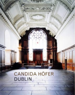 Dublin by Candida Höfer - Irish Museum of Modern Art