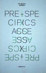 OMP52: PRE-SPECIFICS: ACCESS X!