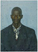 Pose (Ugandan Images)