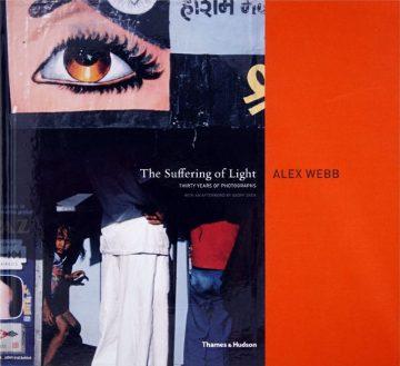 The Suffering Lights by Alex Webb
