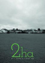 2ha, issue 1, A Stranger In A Strange Land.