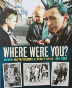 Where Were You? Dublin Youth Culture & Street Style 1950-2000