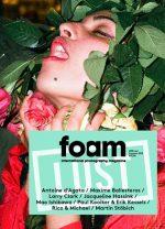 Foam # 35 Lust