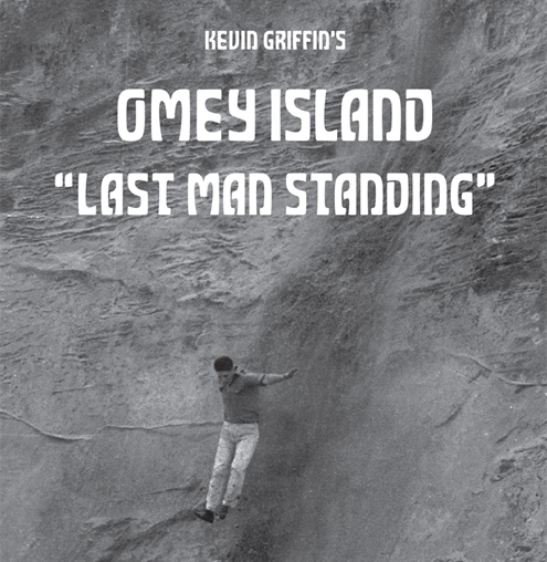 Last Man Standing Kevin Griffin