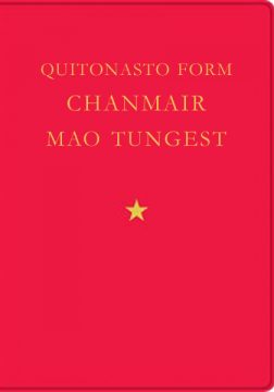 Party. Quotations from Chairman Mao TseTung by Cristina de Middel