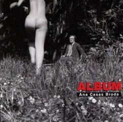 Album Ana Casas Broda