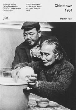Martin Parr — Chinatown 1984