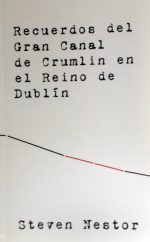 Recuerdos del Gran Canal de Crumlin en el Reino de Dublin