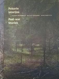 Pokario Istorijos