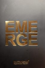 EMERGE (Nottingham Trent University)