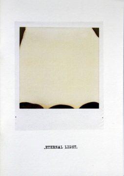 Kate O'Neill, Eternal Light
