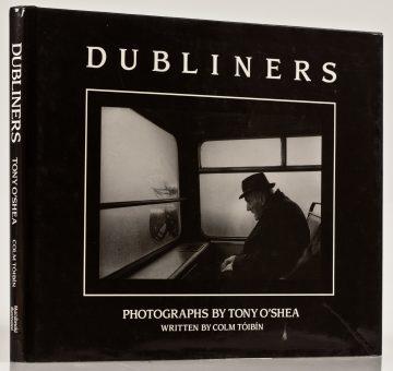 Tony O'Shea, Dubliners
