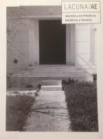 LACUNA/AE. Identità e Architettura Moderna a Venezia