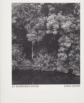 At Mirrored River, Enda Bowe