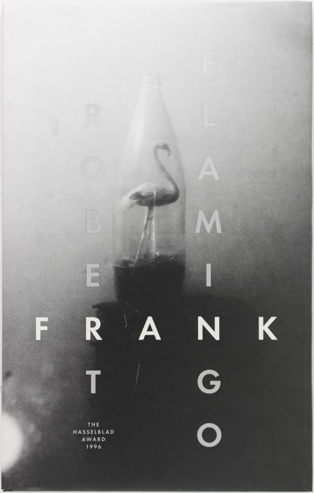 Flamingo Robert Frank cover