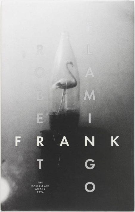 Flamingo Robert Frank cover