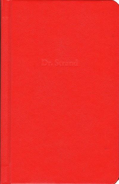 Dr Strand by Nina Strand cover