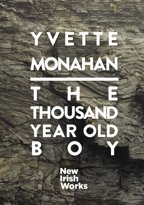 The Thousand Year Old Boy, Yvette Monahan
