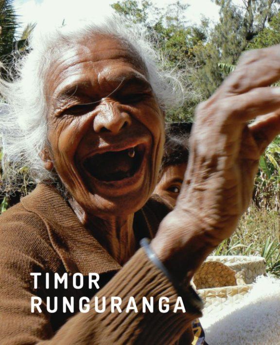 Timor Rungaranga - David Palazon