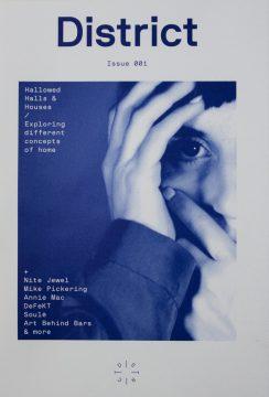 District Magazine Issue 1