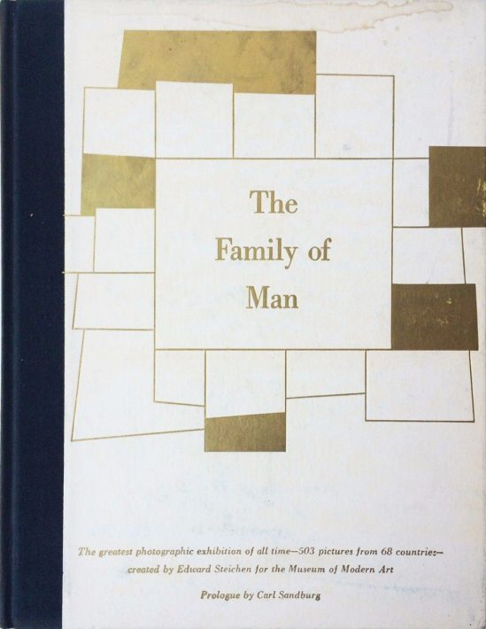 The Family of Man by Edward Steichen