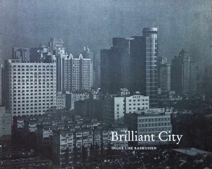 Brilliant City by Inger Lise Rasmussen