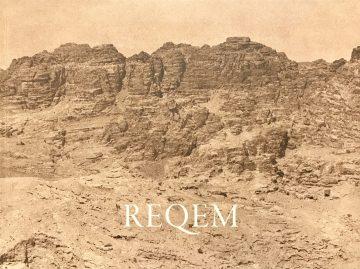 REQEM, by Inger Lise Rasmussen
