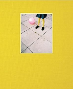 My Favourite Colour was Yellow by Kirsty McKay