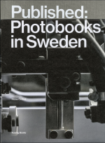 Published: Photobooks in Sweden