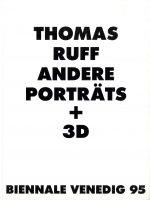 Andere Porträts + 3D