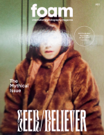 Foam: International Photography Magazine – The Mythical Issue #51: Seer/Believer