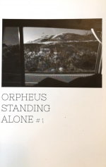 Orpheus Standing Alone #1
