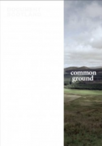 Common Ground: Document Scotland