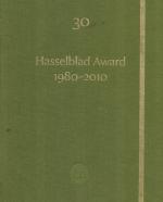 Hasselblad Award 1980-2010