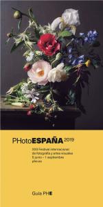 PHotoESPAÑA 2019
