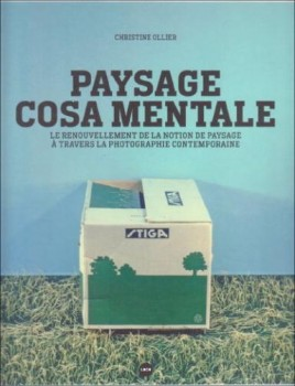 Paysage Cosa Mentale - Christine Ollier