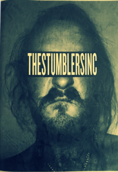 The Stumblers Inc- Issue 1