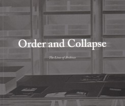 Order and collapse