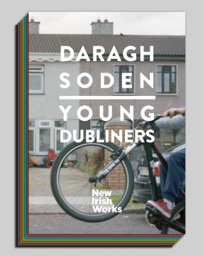 Young Dubliners by Daragh Soden